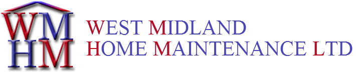 West Midland Home Maintenance Logo